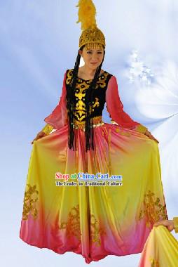 42++ Xinjiang women terupdate