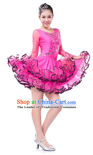 1e30af237 Chinese Modern Group Dance Costume Wholesale Clothing Discount Dance  Costumes Dancewear Supply and Hat for Girls
