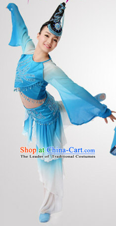 54b123df1 Chinese Classical Dance Costume Wholesale Clothing Discount Dance Costumes  Dancewear Supply and Headpieces for Lady