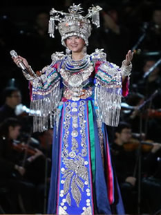 Miao Clothing & Dance Costumes