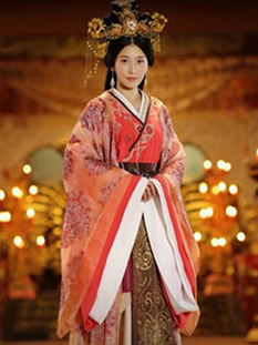 Han Dynasty Clothing