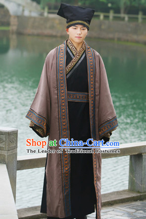 Chinese Han Dynasty Costume Ancient China Costumes Han Fu Dress Wear Outfits Suits Clothing for Women