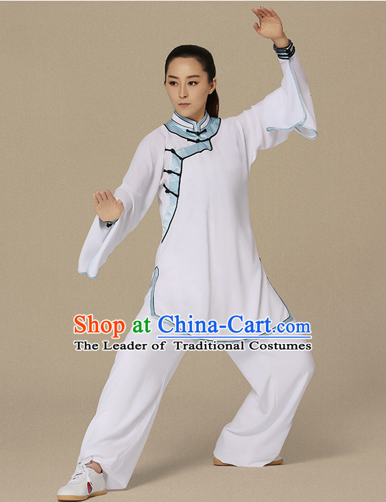6d23f1929 Top Kung Fu Competition Suits Kung Fu Gi Kung Fu Apparel Oriental Dress  Wing Chun Apparel