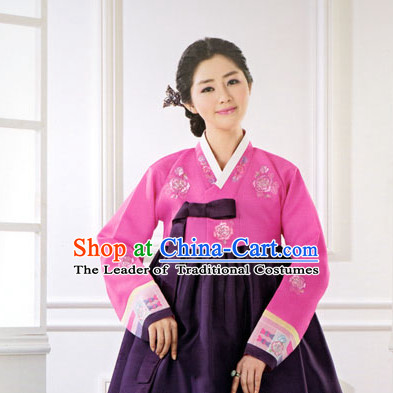 South Korean Style Asian Clothing Traditional Korean Dress Traditional National Costumes Clothes