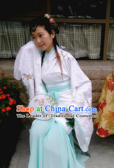 Traditional Chinese Ancient Han Dynasty Dragon Robe Clothing Imperial Dresses Beijing Classical Chinese Clothing for Women