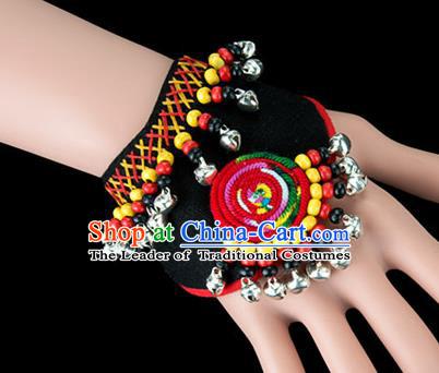 5142442409b Traditional Chinese Miao Nationality Crafts
