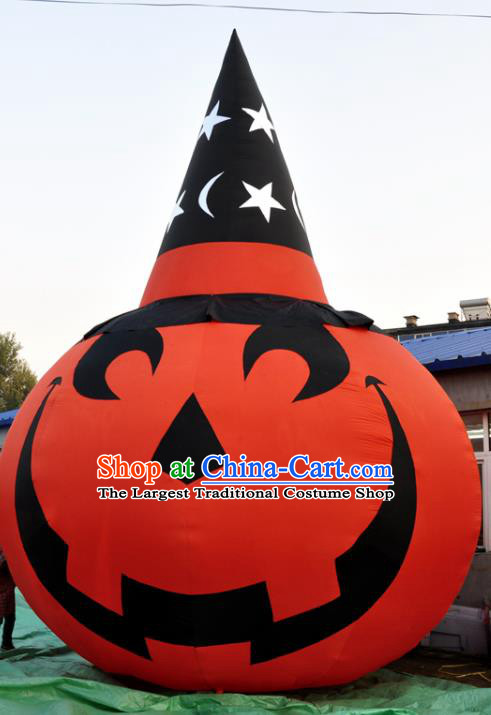 Large Halloween Inflatable Pumpkin Models Inflatable Arches