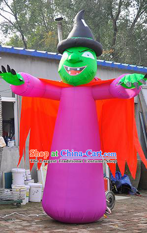 Large Halloween Inflatable Models Ghost Inflatable Arches